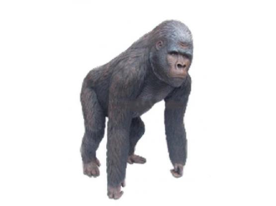 Sculpture Gorille Original en Résine - 130 CM